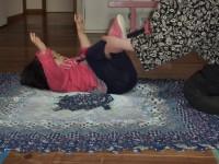 母と子の教室 ひよこ組(0歳児) 9月開講