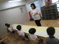 暁星幼稚園受験コース