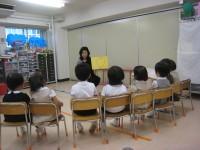 幼稚園受験のための模擬テスト(3年保育)