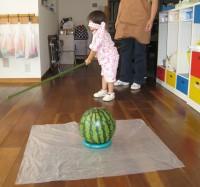 プレ幼稚園 お楽しみ夏期保育