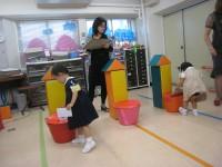 第1回 幼稚園別模擬テスト
